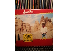 Gino Banana - Amerika - LP