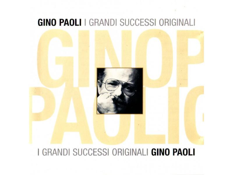 Gino Paoli -  I Grandi Successi Originali