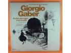 Giorgio Gaber – Anche Per Oggi Non Si Vola, 2 x LP