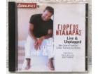 Giorgos Dalaras - Live & Unplugged