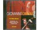 Giovanni Tommaso - I`ve been around