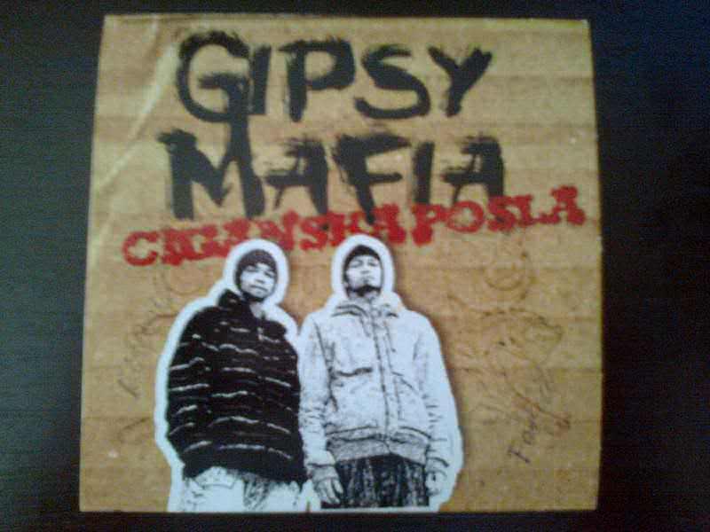 Gipsy Mafia - Ciganska posla