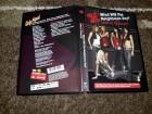 Girls Aloud - Live in concert DVD , ORIGINAL