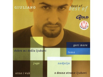 Giuliano - Giuliano - Best Of