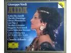 Giuseppe Verdi - Aida 3CD