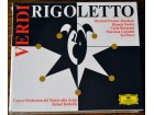 Giuseppe Verdi - Rigoletto (2xCD) Rafael Kubelik,1964.