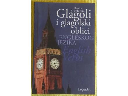 Glagoli i glagolski oblici engleskog jezika  Gambiroža