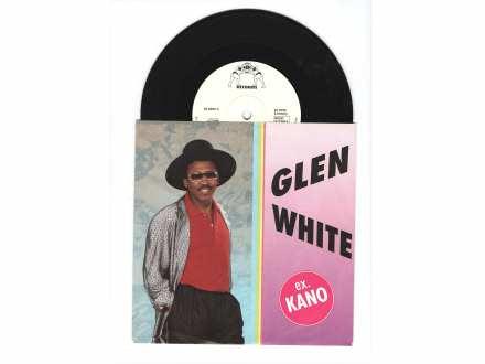 Glen White - Higher Tonight