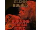 Glenn Hughes – Burning Japan Live (CD)