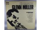 Glenn Miller – The Immortal Glenn Miller, LP