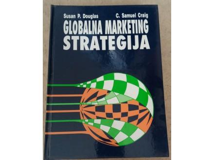 Globalna marketing strategija, S. Douglas, C.S. Craig