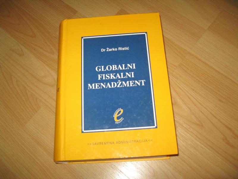 Globalni fiskalni menadzment
