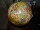 Globus lampa