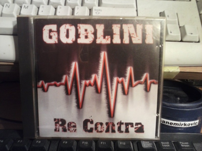 Goblini - Re Contra