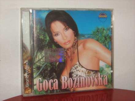 Goca Božinovska - U najboljim godinama