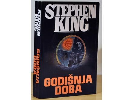 Godišnja doba - Stephen King
