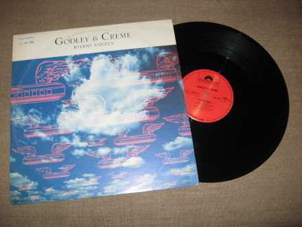 Godley & Creme - 10.000 Angels