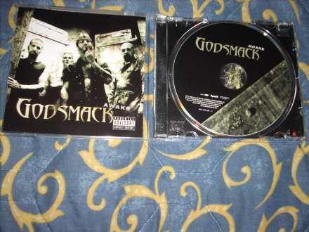 Godsmack - Awake CD Enhanced