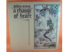 Golden Avatar – A Change Of Heart, LP