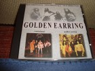 Golden Earring  -  Contraband and Golden Earring -2in1