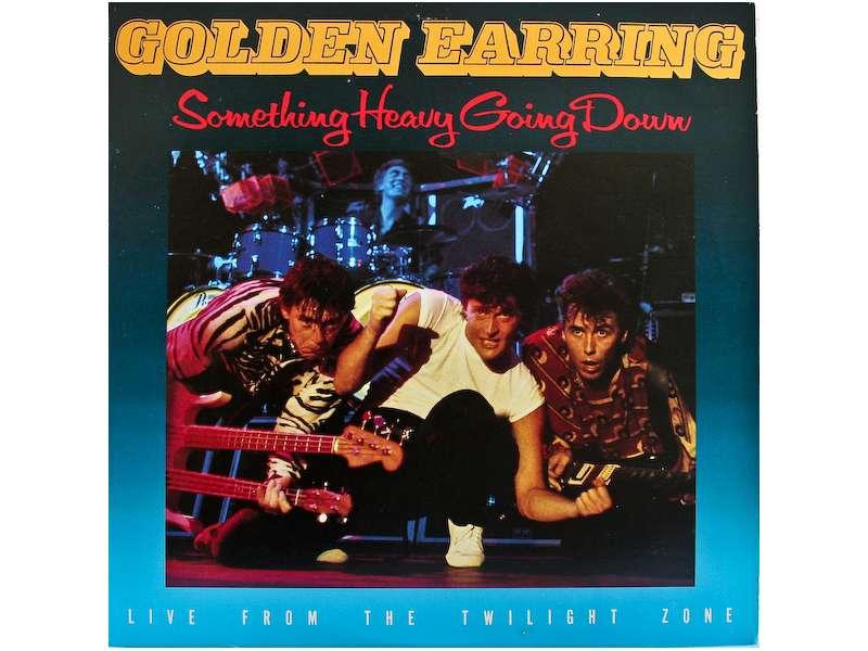 Golden Earring - Something Heavy Going Down