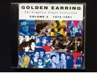 Golden Earring - THE COMPLETE SINGLE COLLECTION,VOL.2