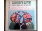 Golden Gate Quartet: Negro Spirituals Anthologie Vol.1