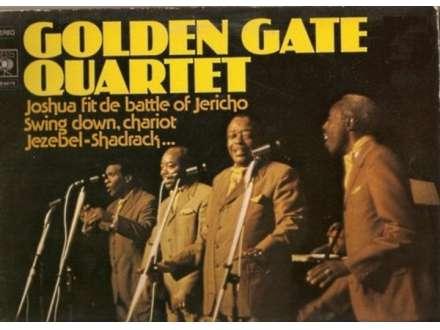 Golden Gate Quartet, The - Golden Gate Quartet