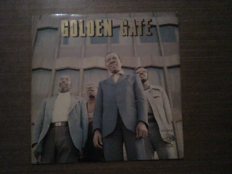 Golden Gate Quartet, The - Spirituals