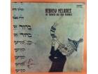 Goldmark Choir*, Emil Ádám – Hebrew Melodies,LP