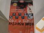 Goli U Sedlu-Razjareni Bikovi - DVD original
