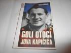 Goli otoci Jova Kapičića, Tamara Nikčević, VBZ
