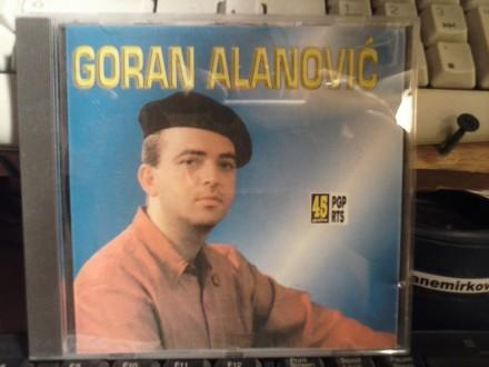Goran Alanović - Trudna