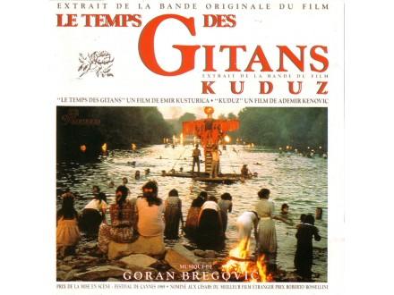 Goran Bregović - Le Temps Des Gitans / Kuduz