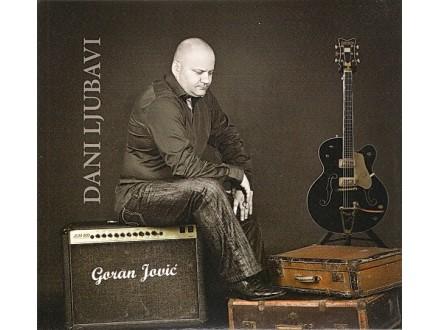 Goran Jović - Dani ljubavi
