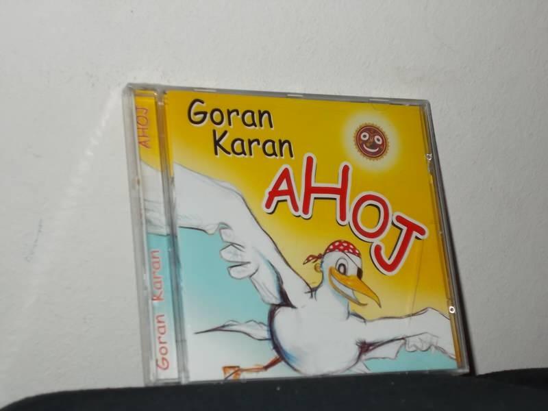 Goran Karan - AHOJ