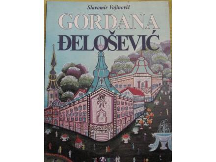 Gordana Djelošević   Slavomir Vojinović
