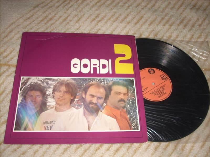 Gordi - Gordi 2 LP
