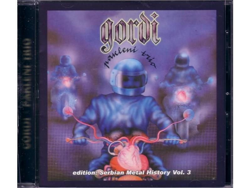 Gordi - Pakleni Trio (novo)