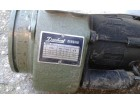 Gorionik na lož ulje i cisterna