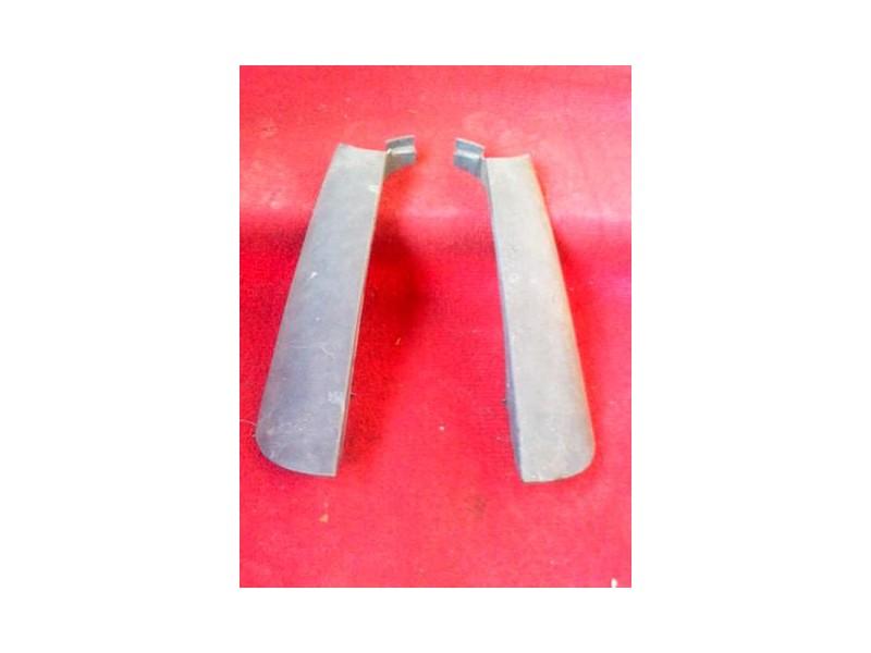 Gornja plastika kod štopova RENO 5 KOMPLET