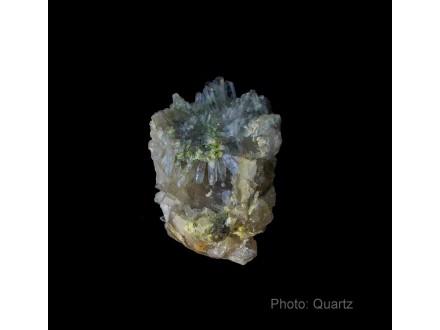 Gorski kristal (Quartz) 51,4 grama