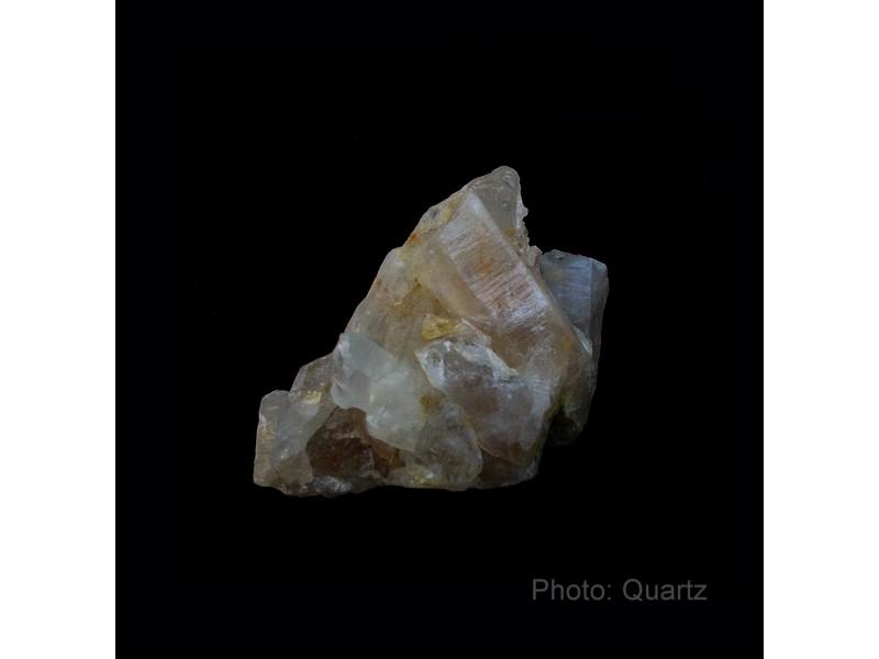 Gorski kristal (Quartz) 67,9 grama