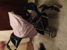 Graco kolica mirage duo sistem sa sedistem i torbom