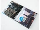 Grad na dlanu - Amsterdam, Grupa autora