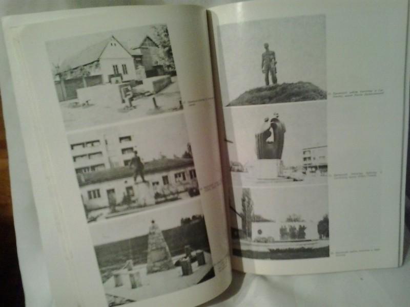 Građa za proučavanje spomenika kulture Vojvodine 1977