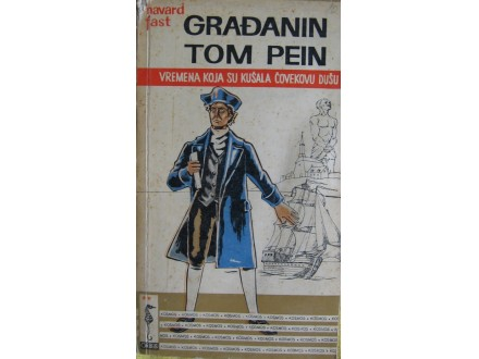 Gradjanin Tom Pein  Havard Fast