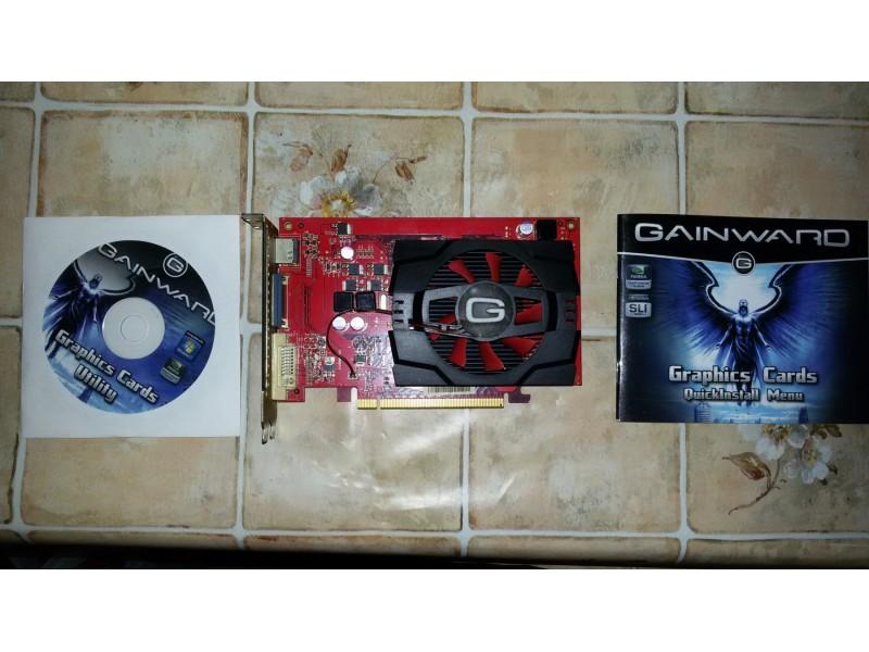Graficka karta Gainward GT 240-512 Mb! Core 550/1800Mh