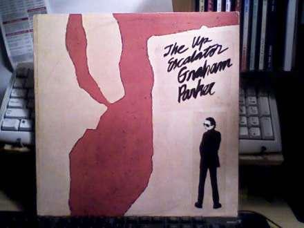 Graham Parker - The Up Escalator