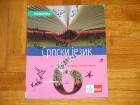 Gramatika Srpski jezik za 6.razred KLETT